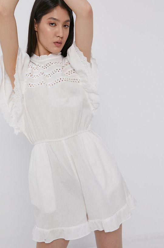 bílá Vero Moda - Overal Dámský