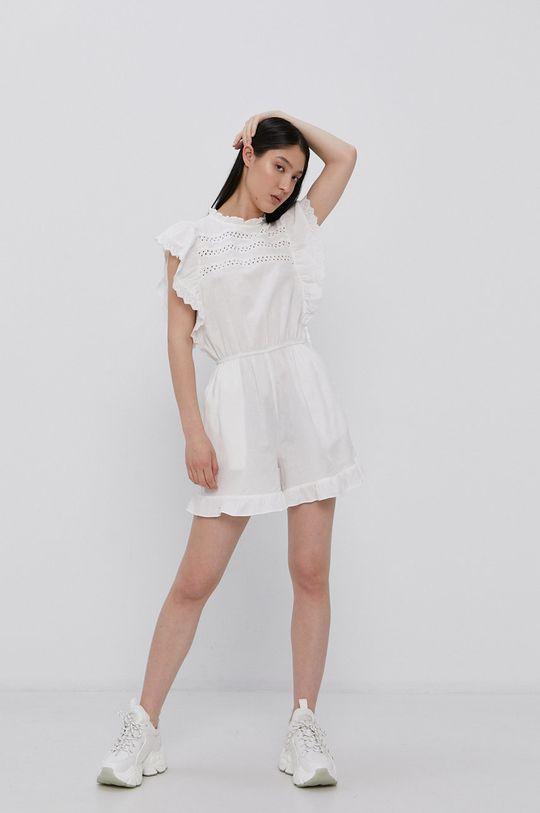 Vero Moda - Overal bílá