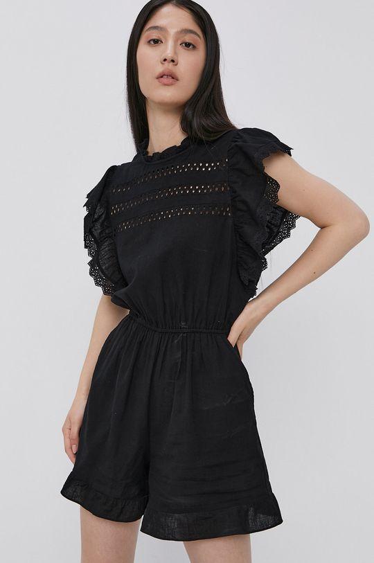 černá Vero Moda - Overal Dámský