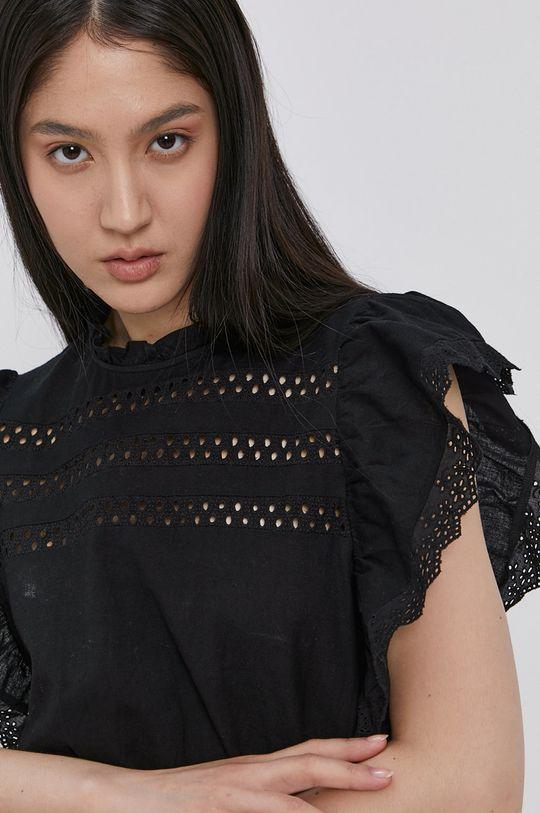 černá Vero Moda - Overal