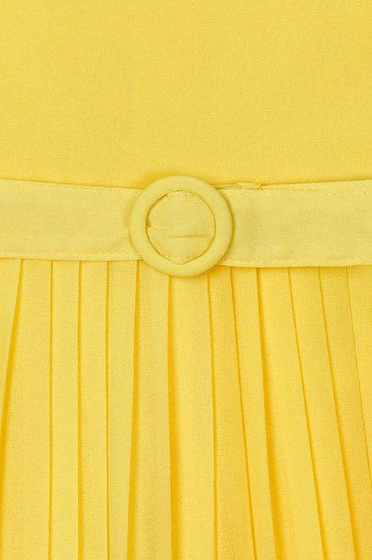 żółty Mayoral - Kombinezon dziecięcy