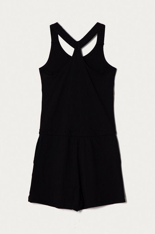 Calvin Klein - Kombinezon dziecięcy 128-176 cm czarny