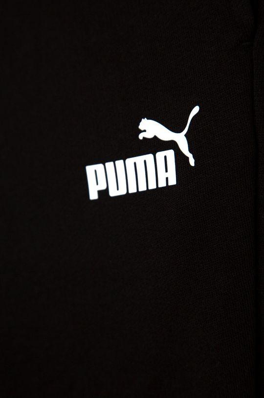 Puma - Detské nohavice 92-176 cm  Základná látka: 68% Bavlna, 32% Polyester Elastická manžeta: 98% Bavlna, 2% Elastan