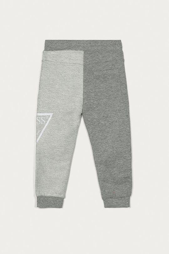 Guess - Spodnie dziecięce 92-122 cm szary