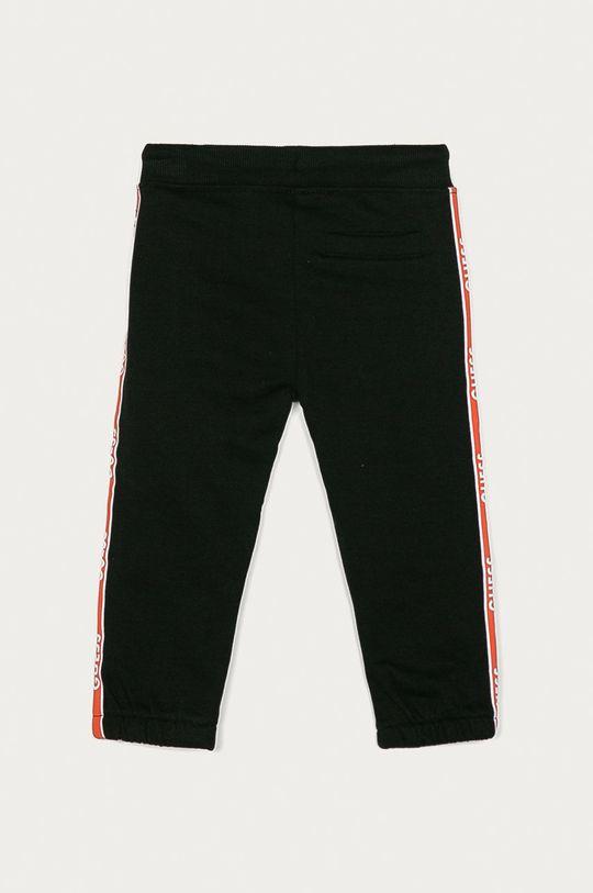 Guess - Spodnie dziecięce 92-122 cm czarny