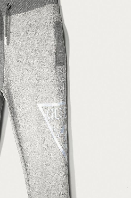 Guess - Dětské kalhoty 129-175 cm  100% Bavlna