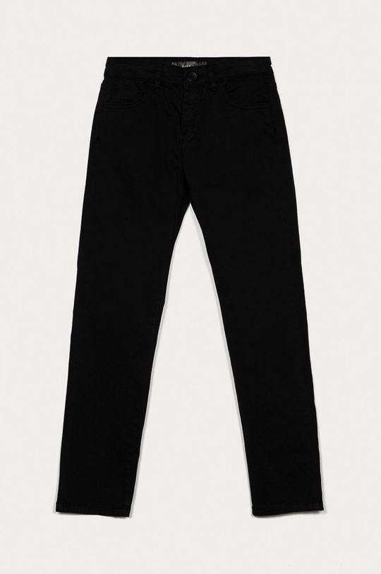 czarny Guess - Spodnie dziecięce 116-176 cm Chłopięcy