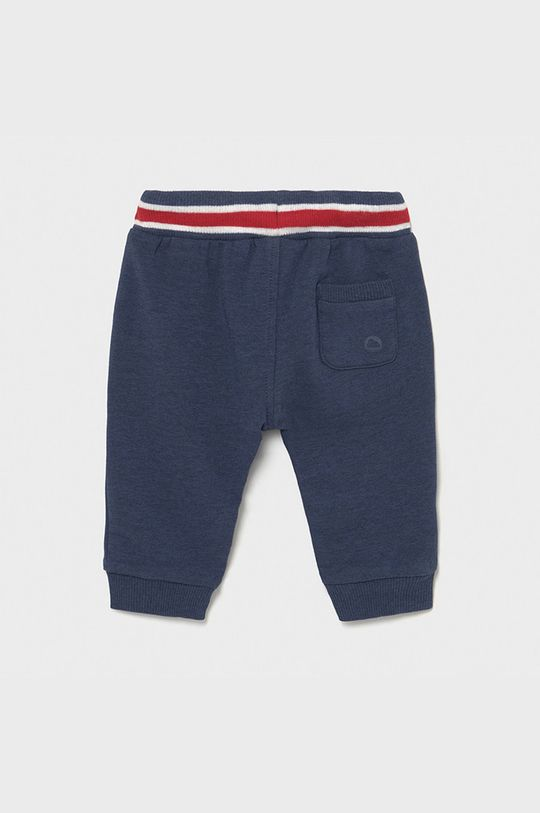 Mayoral Newborn - Pantaloni copii violet