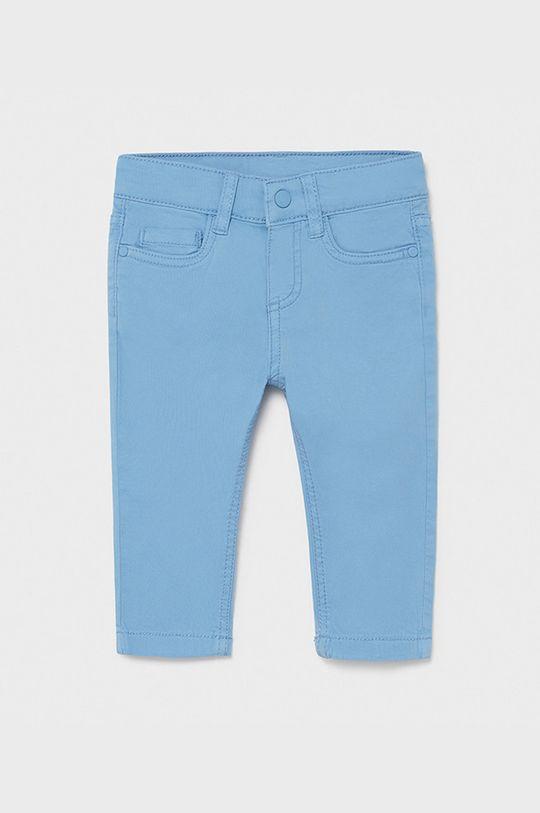 albastru deschis Mayoral - Pantaloni copii De băieți