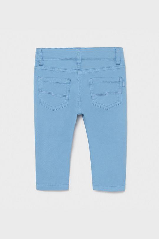 Mayoral - Pantaloni copii albastru deschis