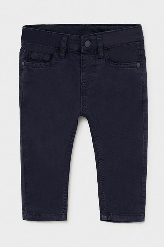 bleumarin Mayoral - Pantaloni copii De băieți