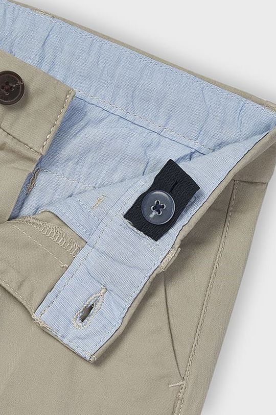 Mayoral - Spodnie dziecięce 92-134 cm 98 % Bawełna, 2 % Elastan