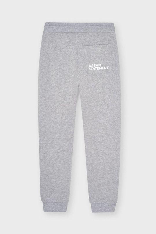 Mayoral - Detské nohavice sivá