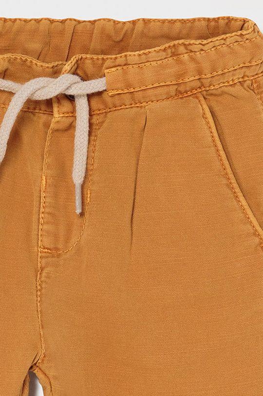 Mayoral - Pantaloni copii  77% Bumbac, 23% In