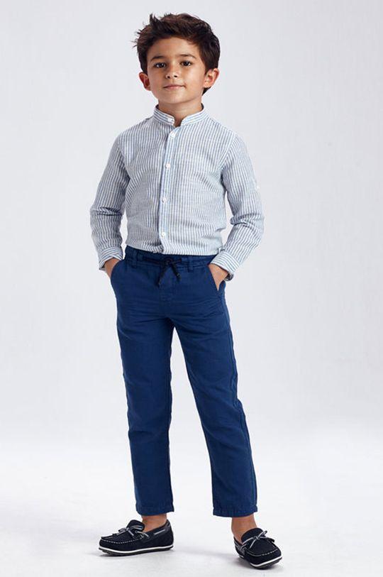 fioletowy Mayoral - Spodnie dziecięce 92-134 cm Chłopięcy