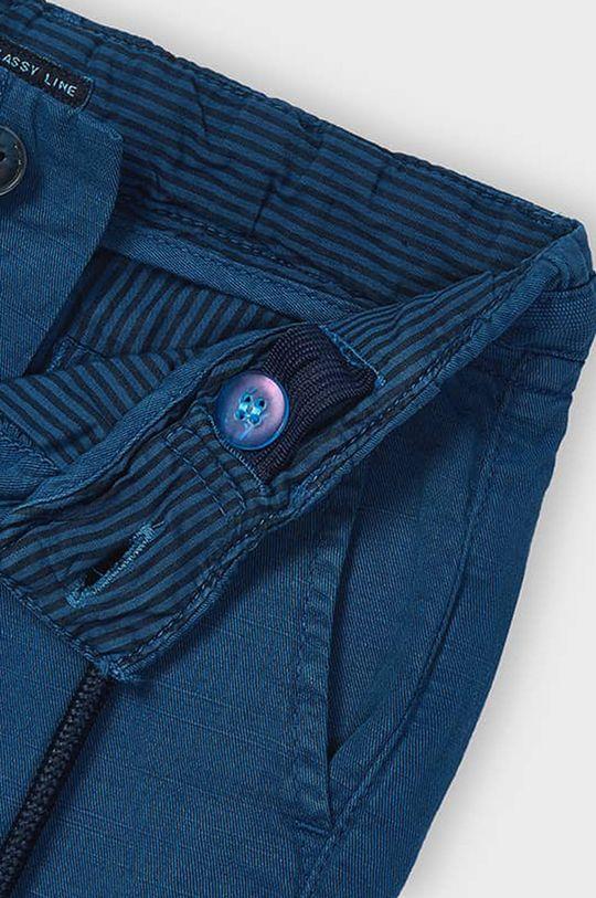 fioletowy Mayoral - Spodnie dziecięce 92-134 cm