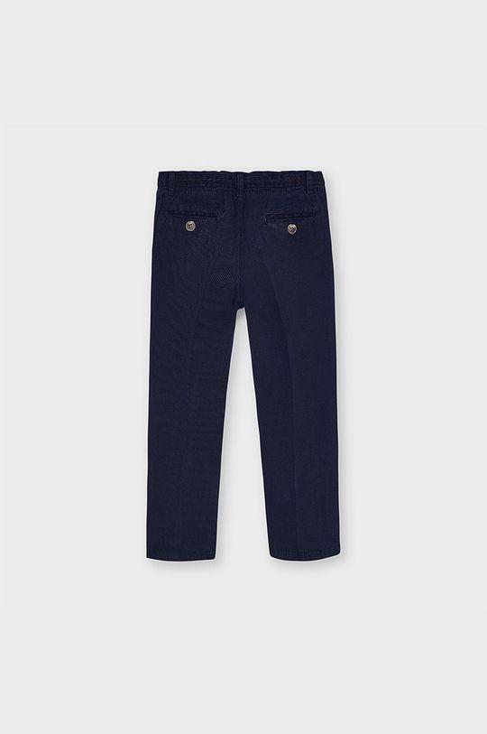 Mayoral - Detské nohavice 92-134 cm tmavomodrá