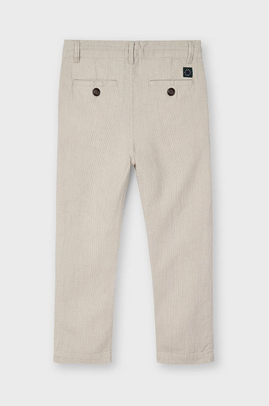 Mayoral - Detské nohavice  100% Bavlna