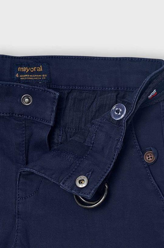 Mayoral - Dětské kalhoty  98% Bavlna, 2% Elastan