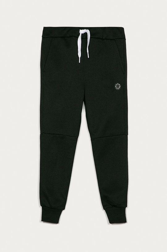 чорний Name it - Дитячі штани 116-152 cm Для хлопчиків