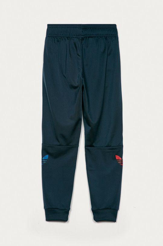 adidas Originals - Dětské kalhoty 134-176 cm námořnická modř