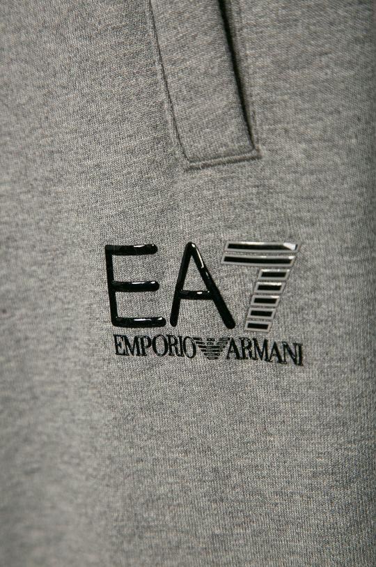 EA7 Emporio Armani - Pantaloni copii 104-134 cm gri