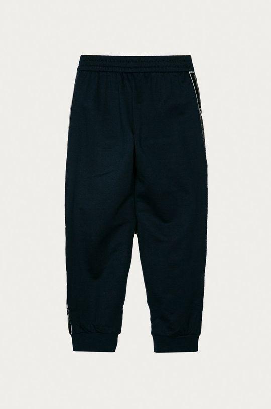EA7 Emporio Armani - Dětské kalhoty 104-134 cm  100% Bavlna