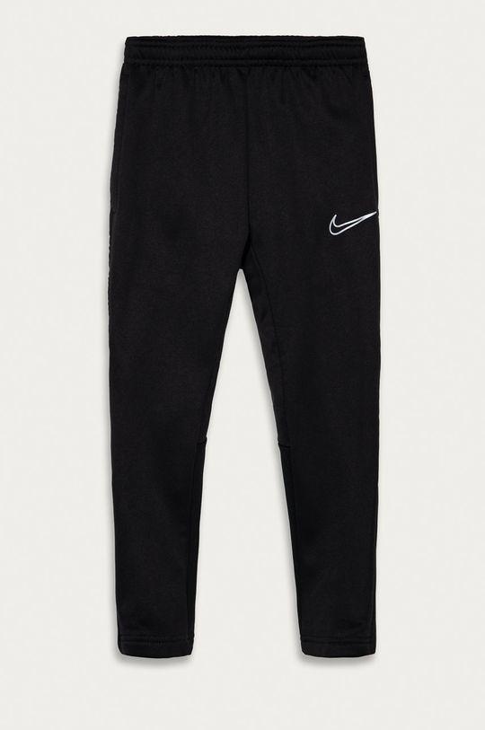 czarny Nike Kids - Spodnie dziecięce 122-158 cm Chłopięcy