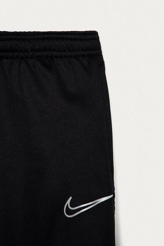 Nike Kids - Дитячі штани 122-158 cm чорний