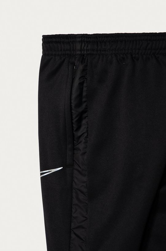 czarny Nike Kids - Spodnie dziecięce 122-158 cm