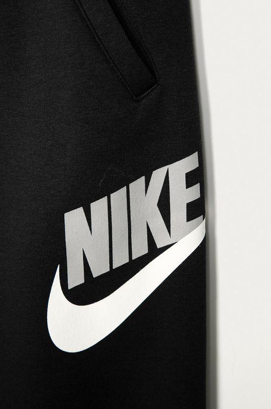 Nike Kids - Spodnie dziecięce 128-170 cm czarny