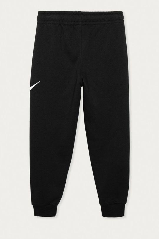 Nike Kids - Spodnie dziecięce 128-170 cm Materiał 1: 80 % Bawełna, 20 % Poliester, Materiał 2: 100 % Bawełna