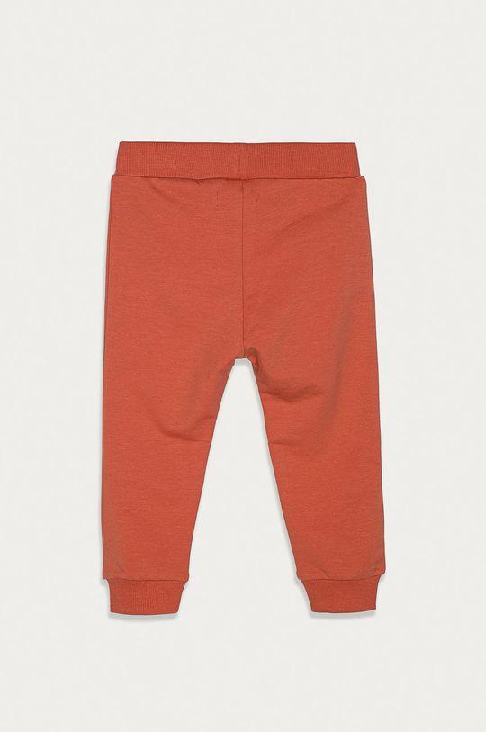 Name it - Pantaloni bebe 56-86 cm  5% Elastan, 95% Bumbac organic