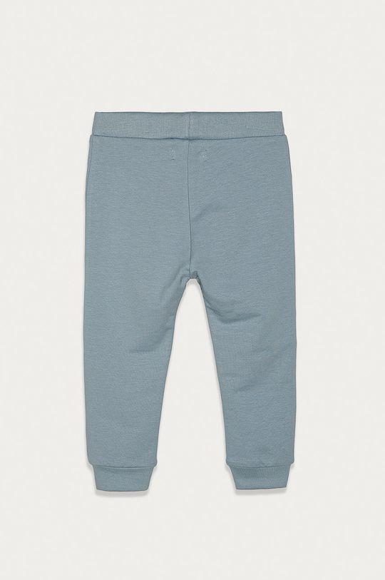 Name it - Pantaloni bebe 56-86 cm albastru