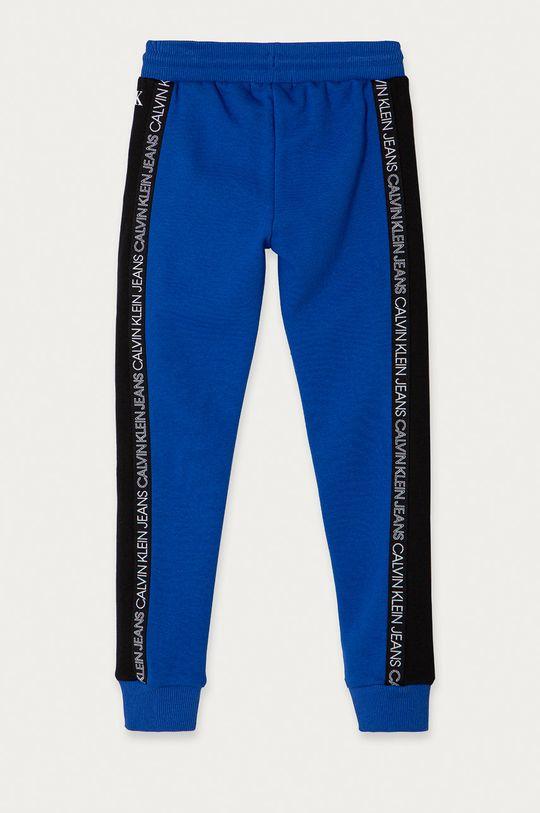 Calvin Klein Jeans - Spodnie dziecięce 104-176 cm 50 % Bawełna organiczna, 50 % Poliester z recyklingu