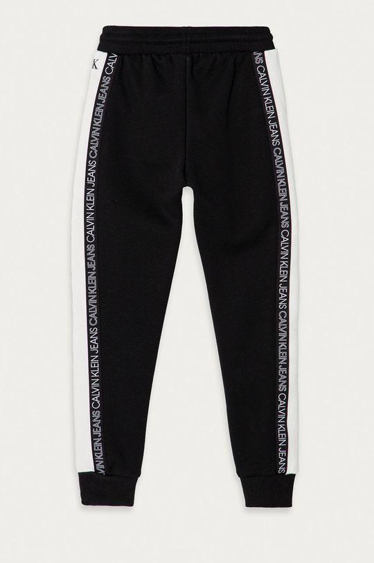 Calvin Klein Jeans - Detské nohavice 104-176 cm  50% Organická bavlna, 50% Recyklovaný polyester