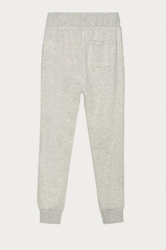 Pepe Jeans - Spodnie dziecięce Jonah 128-180 cm szary