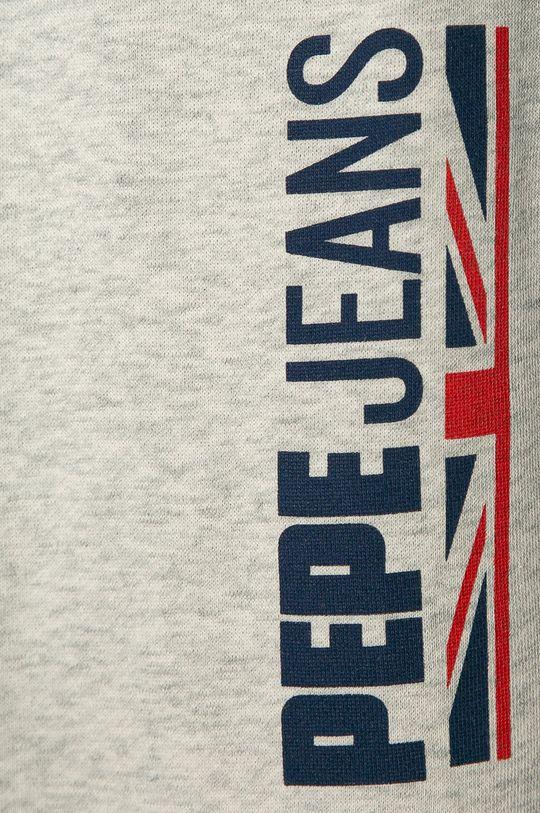 Pepe Jeans - Spodnie dziecięce Jonah 128-180 cm Materiał zasadniczy: 56 % Bawełna, 44 % Poliester, Ściągacz: 95 % Bawełna, 5 % Elastan