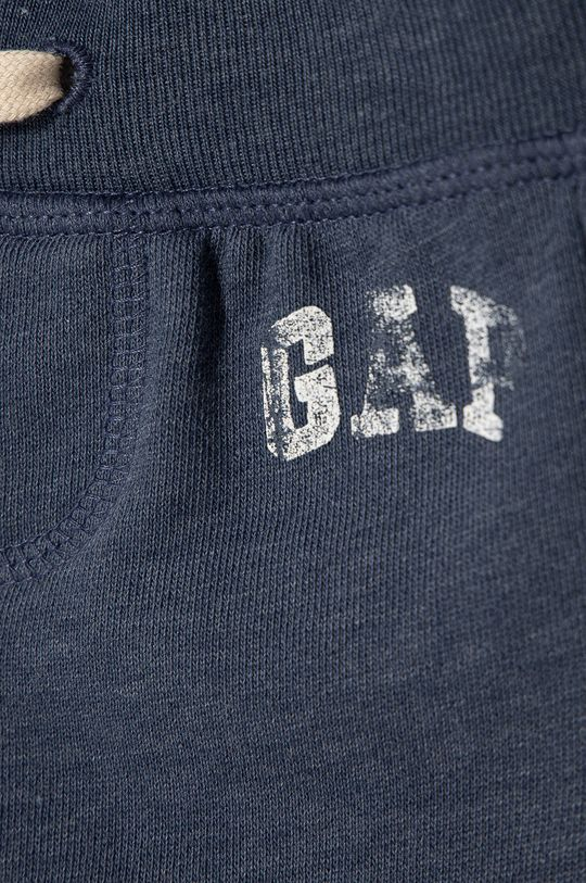 granatowy GAP - Spodnie dziecięce 50-86 cm