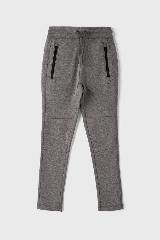 šedá GAP - Dětské kalhoty 74-110 cm Chlapecký