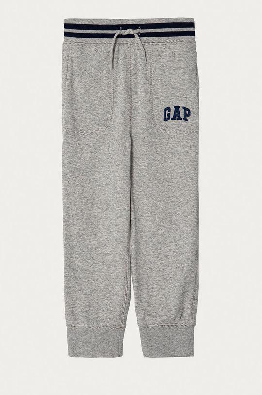 jasny szary GAP - Spodnie dziecięce 74-110 cm Chłopięcy