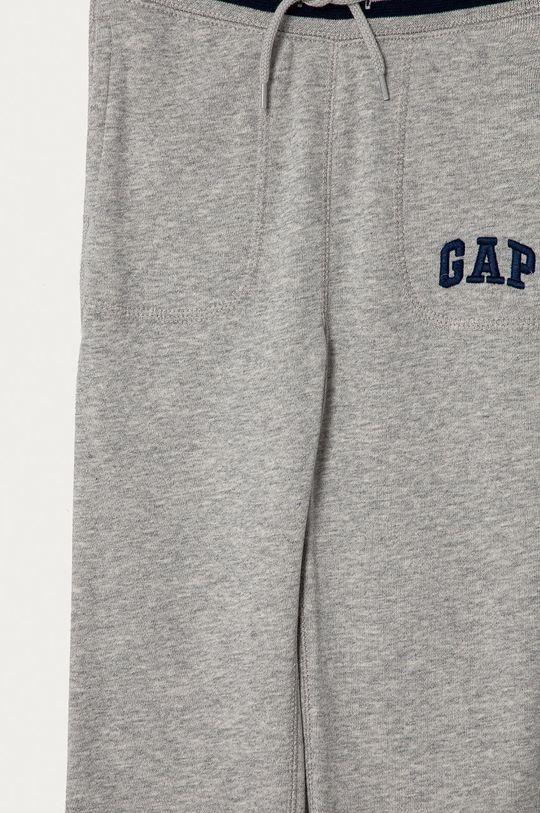GAP - Spodnie dziecięce 74-110 cm jasny szary