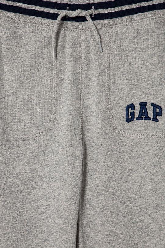 jasny szary GAP - Spodnie dziecięce 74-110 cm
