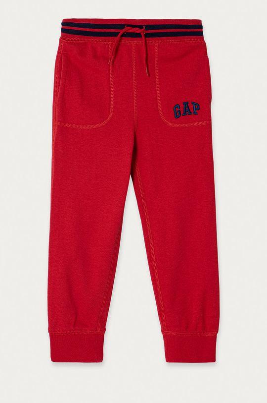 ostry czerwony GAP - Spodnie dziecięce 74-110 cm Chłopięcy