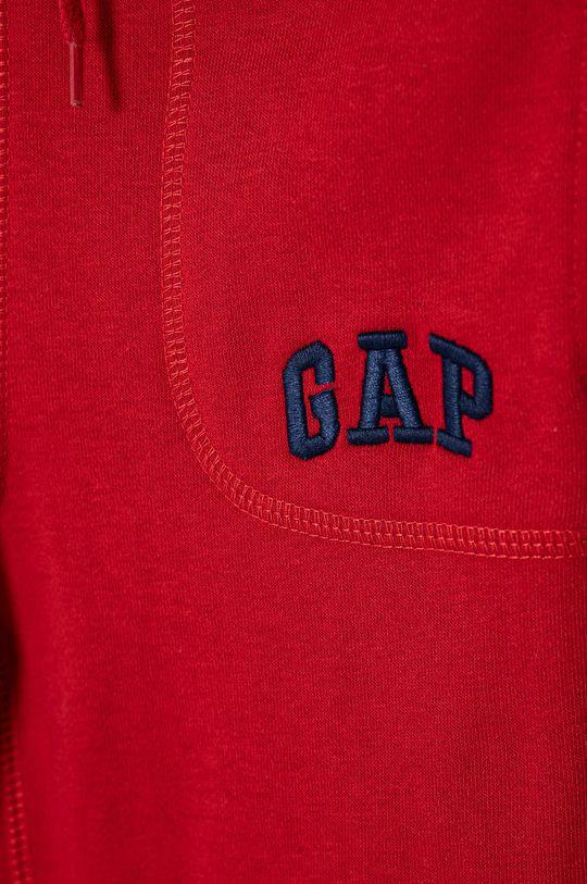 GAP - Spodnie dziecięce 74-110 cm ostry czerwony