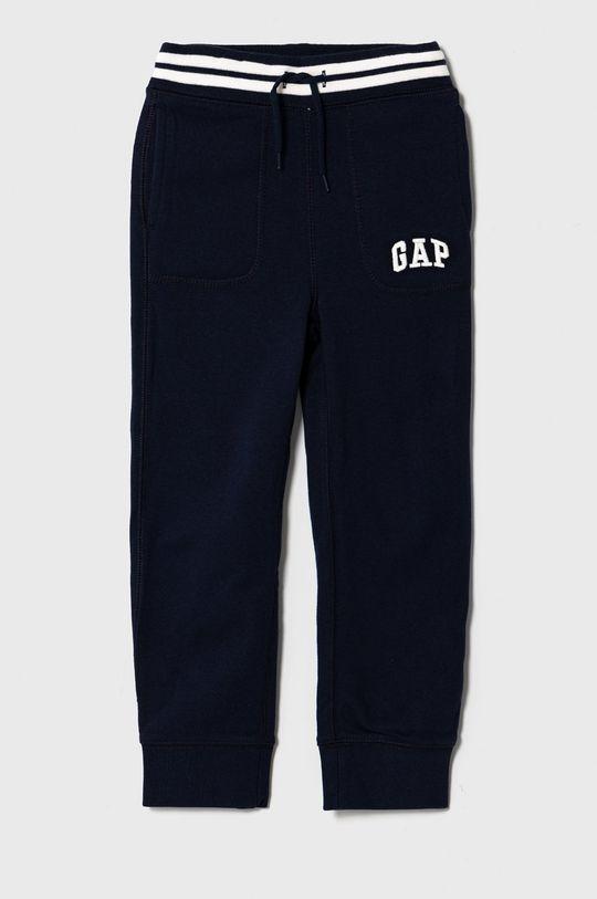 granatowy GAP - Spodnie dziecięce 74-110 cm Chłopięcy