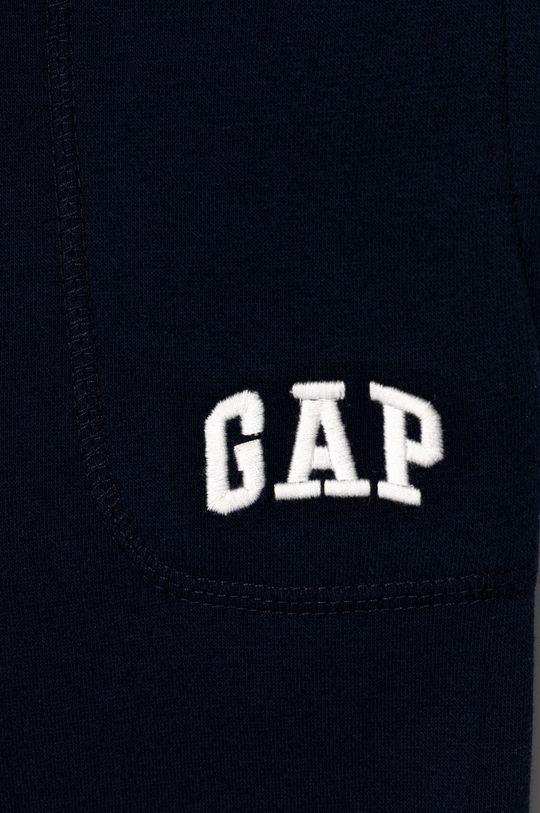GAP - Spodnie dziecięce 74-110 cm 77 % Bawełna, 14 % Poliester, 9 % Poliester z recyklingu