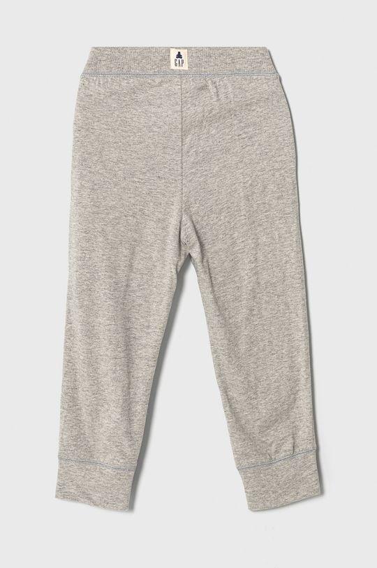 GAP - Spodnie dziecięce 74-110 cm (2-pack) Chłopięcy