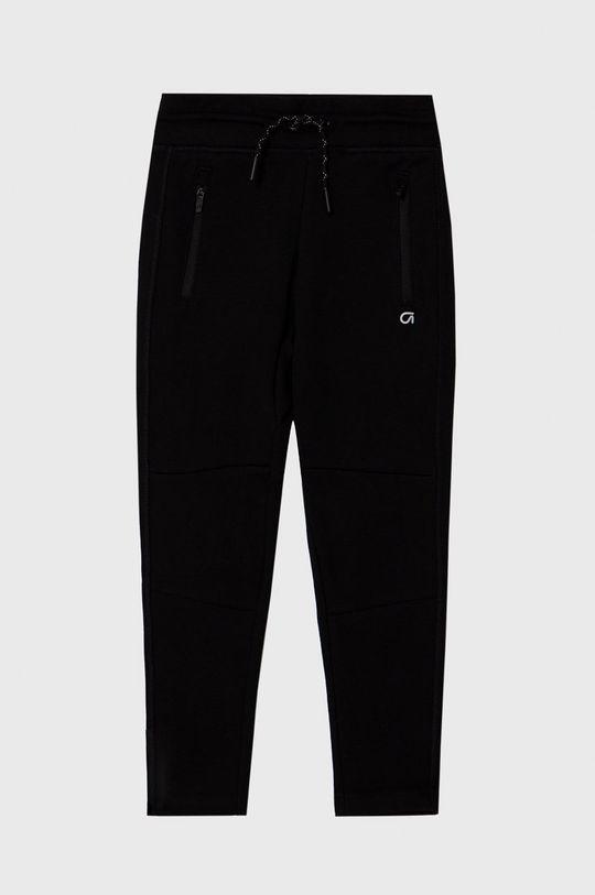 černá GAP - Dětské kalhoty 104-176 cm Chlapecký