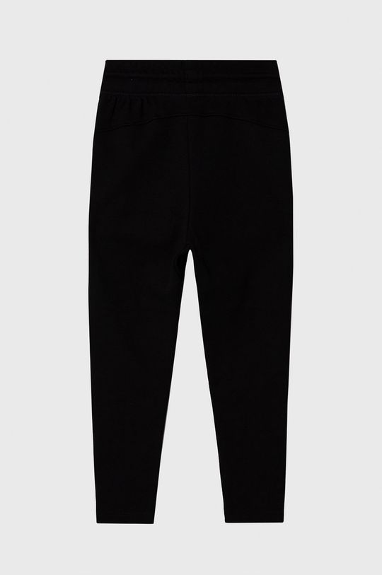 GAP - Dětské kalhoty 104-176 cm černá